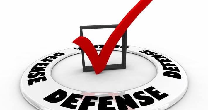 Plan de défense contre les menaces